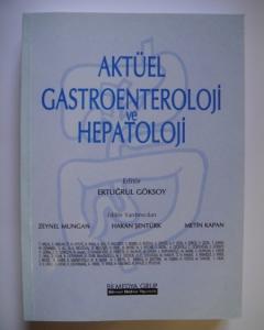 AKTÜEL GASTROENTERELOJİ ve HEPATOLOJİ