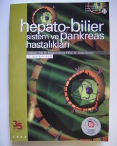 HEPATO - BİLİER SİSTEM VE PANKREAS HASTALIKLARI
