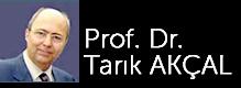 Prof. Dr. Tarık Akçal