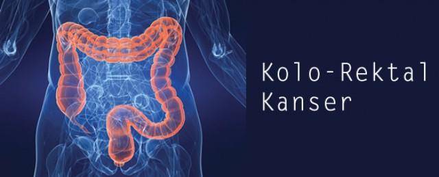 KOLO-REKTAL KANSER